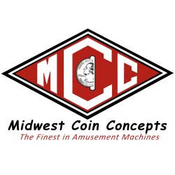 Midwest Coin Concepts/Total Recreation
