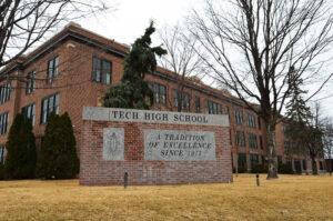 Tech High School